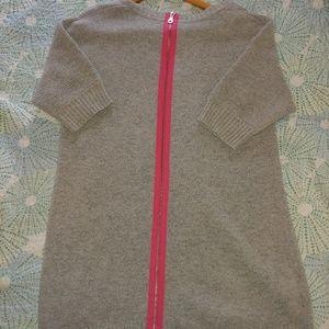 BCBG Sweater Dress xs
